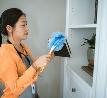 What Kind of Training Do Professional Cleaning Agencies Provide Their Recruits?