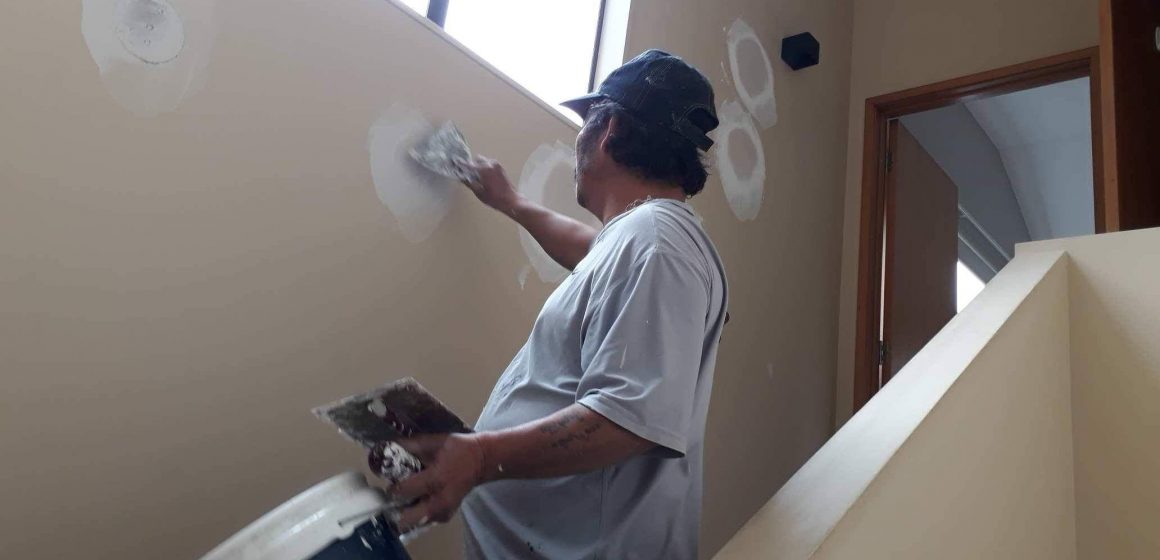 Know How to Prep your Home before Plastering the Interiors