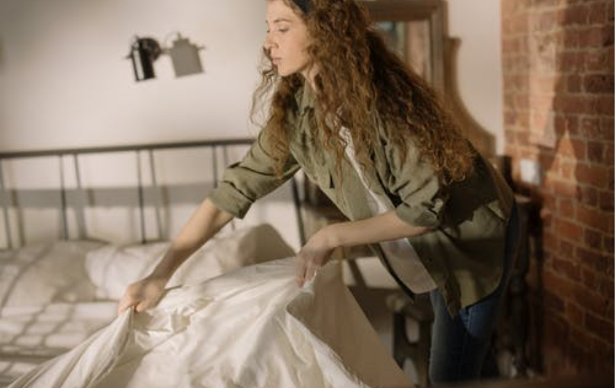 How to Easily Deep Clean your Mattress in no Time?