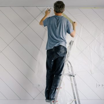 A first-time homebuyer's guide to home maintenance