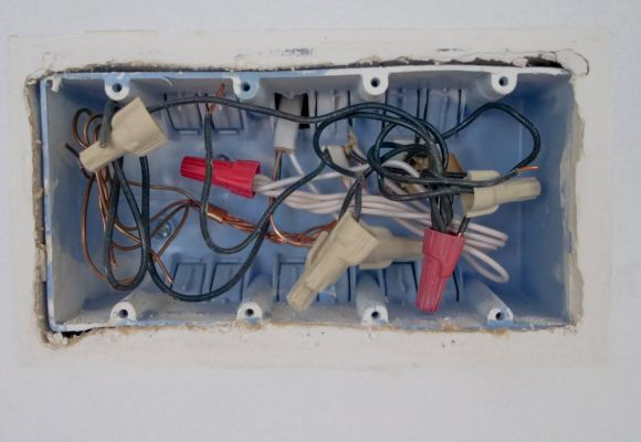 Things to do with Your Old Electrical Wires